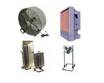 Blowers, Fans and Heaters Accessories
