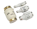 Diazed or Bottle Fuses