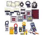 Electrical Measuring and Testing Equipment and Accessories