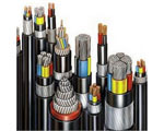 Electrical Cable and Accessories