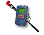 High Voltage Cable Detection