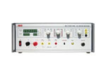 Low Voltage Alternating and Direct Current AC DC Panelboard