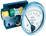 Pressure Measuring and Control Instruments