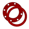 Silicone Molded Gasket