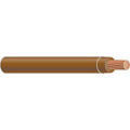 Copper Building Wire THHN-1-BRN-19STR-CU-500R