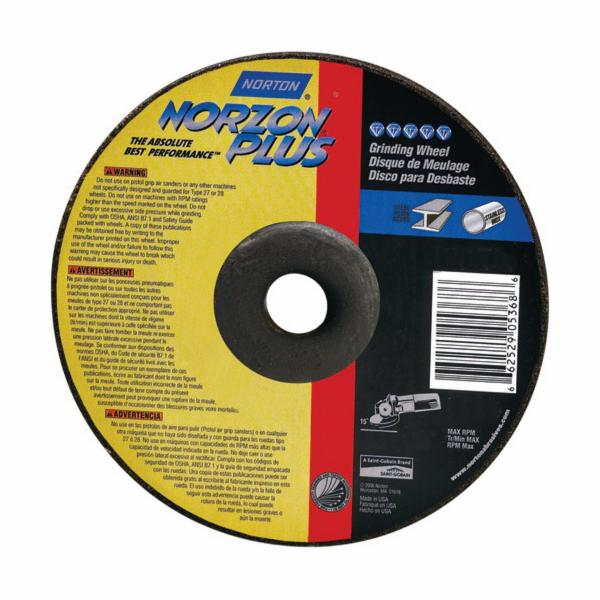 SAINT GOBAIN ABRASIVES-NORTON 66253049066